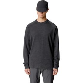 Houdini Campus Crew sweater Herrer, sort